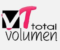 Volumen Total Logo